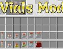 [1.11.2] Vials Mod Download