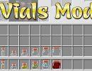 [1.11.2] Vials Mod Download