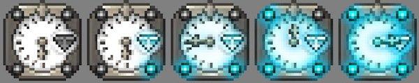 Diamond Meter Mod