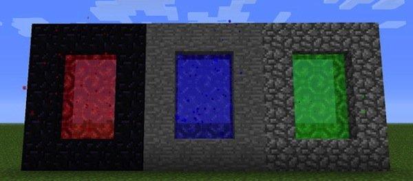 Portals++ Mod