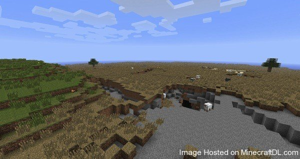 600x318xMore Nature Mod.jpg.pagespeed.ic. cT07jDrZC More Nature Mod for Minecraft 1.3.2