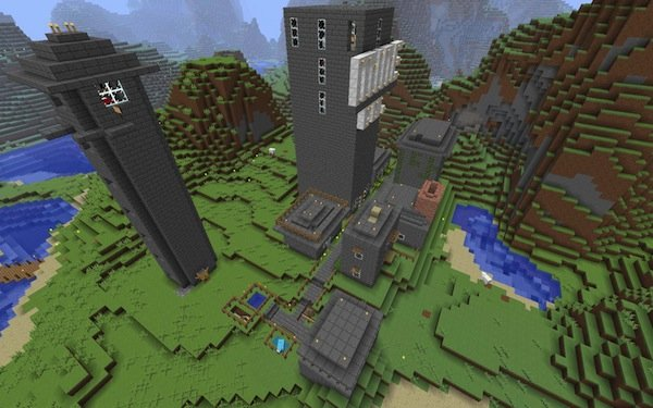 600x375xParkour Thief Map 1.jpg.pagespeed.ic.5XDyyR3OEk Parkour Thief Map for Minecraft 1.3.2