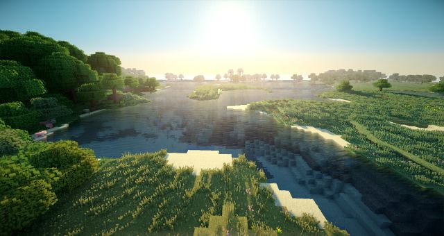 Extreme Photo Realism Texture Pack