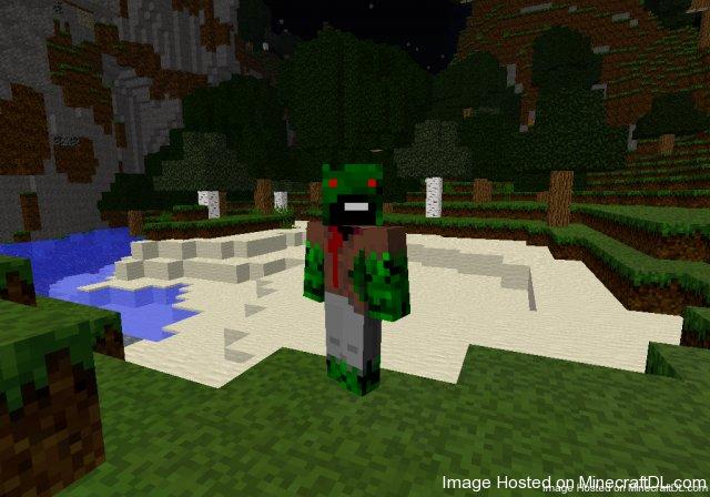 Mo's zombies Mod
