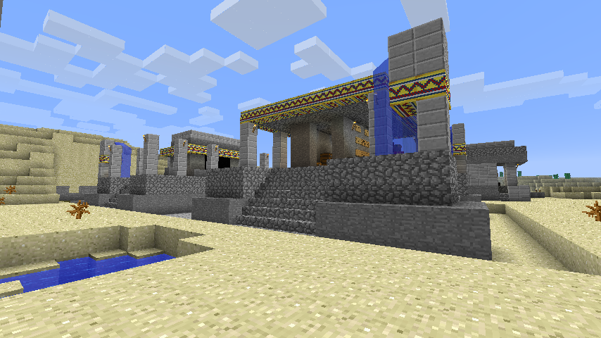 Minecraft tutorial] how to install the millenaire mod 1. 7. 10.